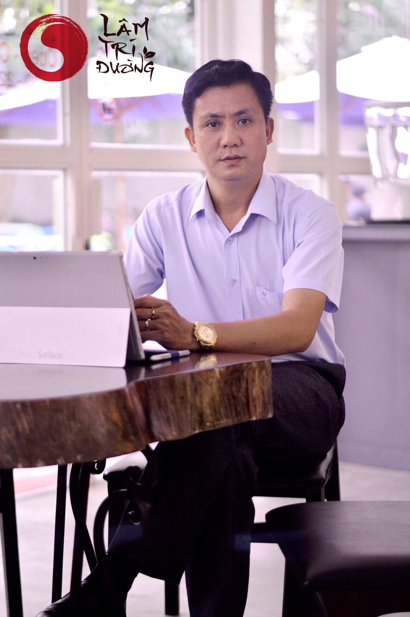 ẢnhBùi Văn Trúc