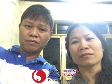 vợ chồng anh vợ của Bùi Văn Trúc